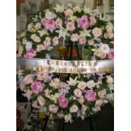Coroa de Flores I